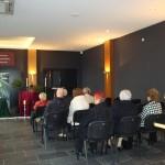 Gedenkfeier Alte Schreinerei Blieskastel